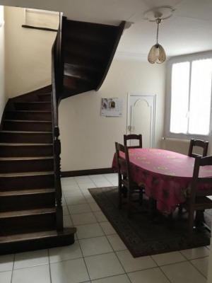 Maison beaupreau - 7 pièce (s) - 160 m²