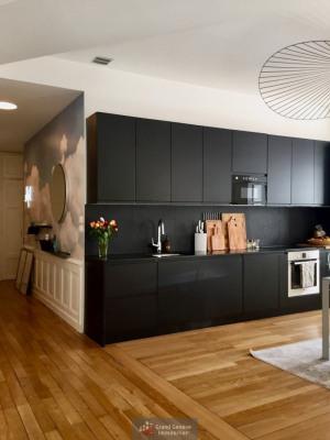 Magnifique appartement Haussmannien en hypercentre proche CE