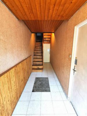 Levignac - immeuble 140 m²