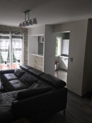 Appartement Courchelettes 1 pièce 31 m²