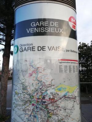 A vendre Point chaud 69200 Vénissieux