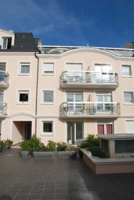 2 pièces dans résidence securisee Carrieres sur Seine