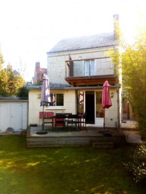 Maison Montoire Sur Le Loir 5 pièce (s) 129 m²