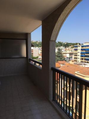Vente appartement Cagnes-sur-Mer