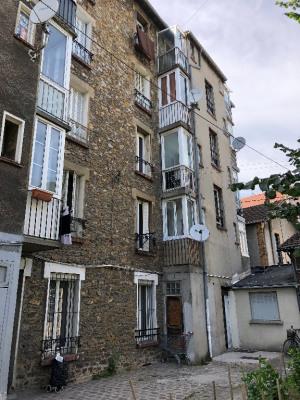 Appartement Villeneuve Saint Georges 3 pièce(s) 40 m2