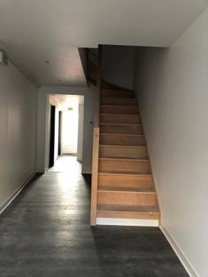 Appartement rénové avec TERRASSE !