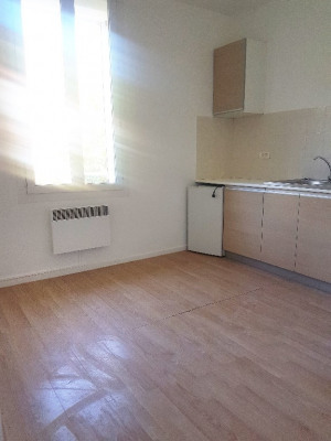 Appartement Toulon T1 BIS 25.39 m²