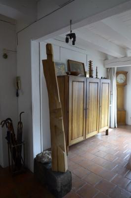 Appartement attique 7 pièces