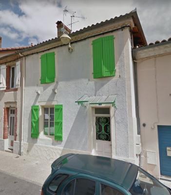 Immeuble 3 logements 165 m²