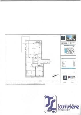Appartement B12