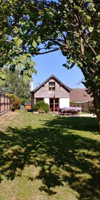 Maison La Neuville Chant D Oisel 4 pièce(s) 75 m2