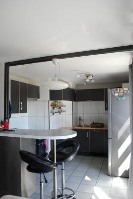 T3 duplex de 105 m²