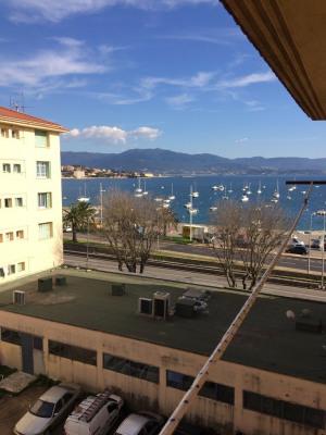 Appartement T3 - Cours Jean Nicoli - Ajaccio