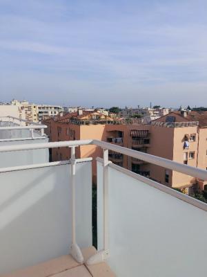 Appartement Saint Laurent Du Var 3 pièce (s) 71.9 m