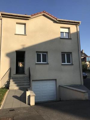 Reims avenue de Laon maison avec garage