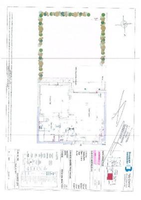 T2 neuf en RDC avec jardin livraison prévue en octobre -novembre