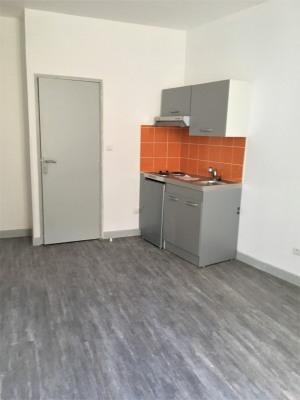 T2 neuf de 29 m²