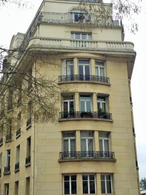 Appartement familial en etage élevé pres st jean de passy