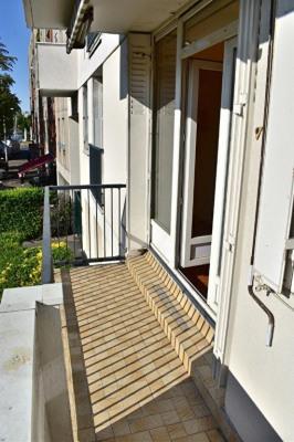 Appartement Bagnolet 3 pièce (s) 60.88 m²