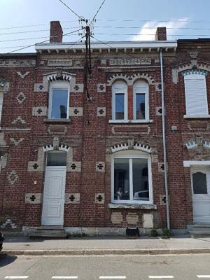 Maison Caudry 5 pièce (s) 117 m²