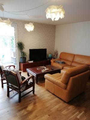Maison Montigny Les Cormeilles 4 pièce (s) 80 m²