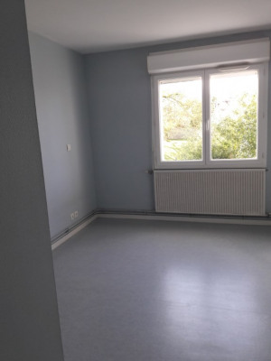 Appartement T4 77m²