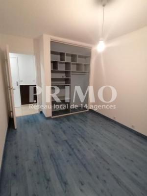 Appartement 4 pièces de 76 m ²