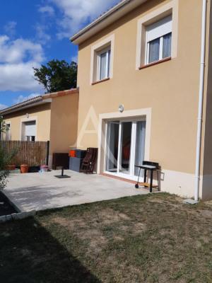 Maison La Salvetat Saint Gilles T4