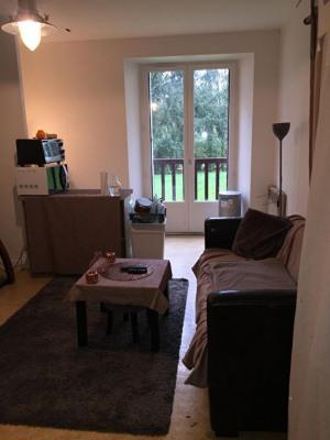 Appartement Rennes 1 pièce (s) 28 m²