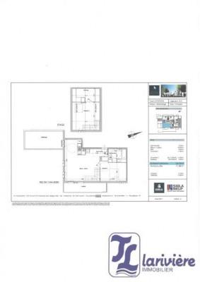 Appartement duplex B41