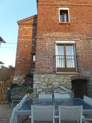 Vente maison / villa Gisors