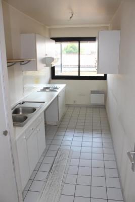 Appartement T3 bordeaux - balcon