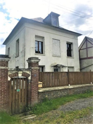 Maison gisors - 5 pièce (s) - 98 m²