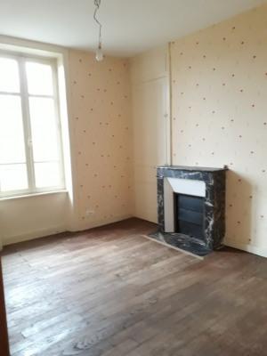 Appartement Limoges 3 pièce(s) 54.80 m2