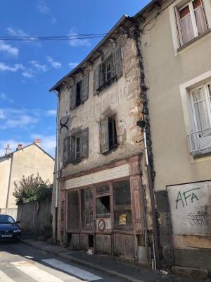 Maison à Laguiole
