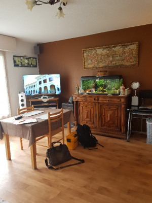 Appartement T1 -32m²