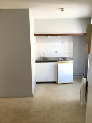 Appartement liguge - 2 pièce (s) - 38 m²