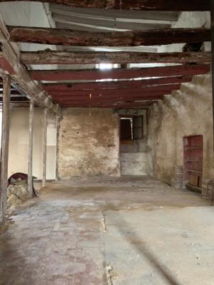 Maison à rénover Nyoiseau