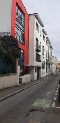 3 pièces 59 M² proche de Mairie de Montreuil