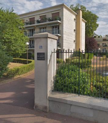 appartement MAISONS-LAFFITTE - 2 pièce(s) - 50.62 m2