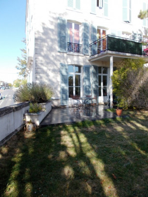 Appartement F4 de 80 m² à montfermeil 93370