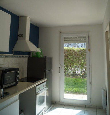 Appartement 3 pièce (s) 63 m²