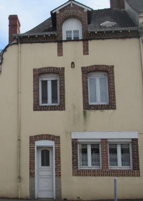 Maison Meral 121.56 m²