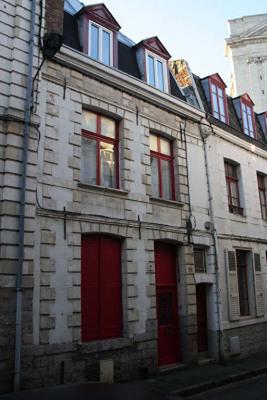 Location appartement Arras
