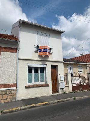 Maison Sartrouville 5 pièce (s) 78 m²