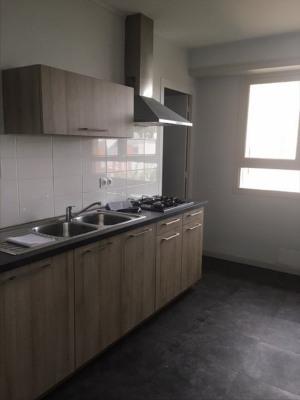 Appartement bon état