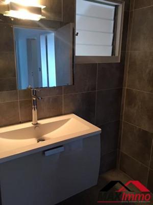 Appartement Saint Denis 4 pièce (s) 80 m²