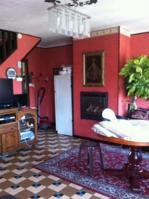 Maison,  m² - Lille (59000)