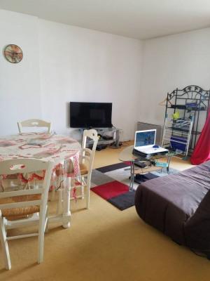 Appartement 2 pièces arpajon centre