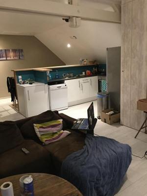 Appartement Leves 3 pièce(s) 74.31 m2